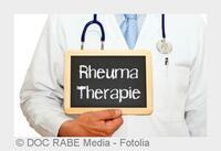 Rheuma: Biologische Therapie bei chronischen Krankheiten