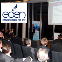 Verleihung eden Award am 05. November 2015 in Köln