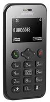 simvalley MOBILE Scheckkarten-Handy Pico RX-484 mit BT, Garantruf