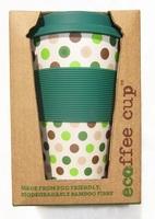 Ecoffee-to-go-Becher: Die ökologische Alternative aus Bambus für Kaffeetrinker