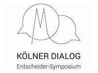 """Premiere in Köln: 1. Entscheider-Symposium """"Kölner Dialog"""""""