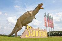 Digitale Neuheit: Saurierpark geht mit neuer Website online