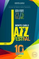 Doppeltes JUBILÄUM: 10 JAHRE MONTE-CARLO JAZZ FESTIVAL und 10 Jahre Monte-Carlo Bay Hotel & Resort