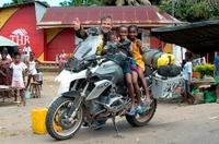 United People of Adventure: Abenteuertour auf Madagaskar