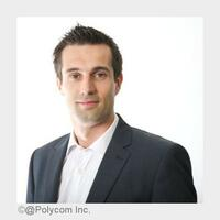 Polycom ernennt David Fischer zum Director of Channel Strategy and Programmes, EMEA