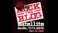 CeBIT: Rock the Blog goes Berlin