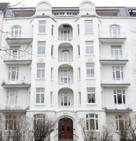 Alster-Terrain bietet exklusive Wohnungen neben den Stars