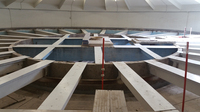 Rupieper Bauwerkserhaltung saniert Zuckersilos