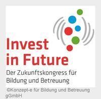 Kongress Invest in Future in Stuttgart