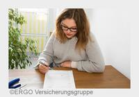 """""""Welche Versicherungen brauchen Berufseinsteiger?"""" - Verbraucherinformation der ERGO Versicherungsgruppe"""