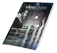 Bühnen- und Sonderbauten, Design und Bühnenarchitektur in Eventbranchenmagazin showcases