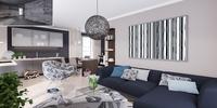 Virtuelles Home Staging: die moderne Form der Immobilienvermittlung