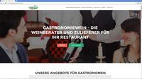 Gastronomie Portal von genuss7.de ist Online