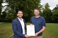 COPA-DATA kooperiert mit der Technischen Universität München
