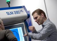 Fachkonferenz 3D-Druck in der Automobilindustrie gibt Entscheidungssicherheit beim Thema Additive Fertigung