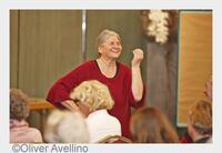 14. Kongress des Dachverbandes Geistiges Heilen e. V. 2015: