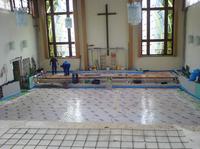 Neuapostolische Kirche entscheidet sich für ACALOR-Direktwärmepumpe