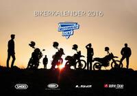 Motorrad-Ecke Bikerkalender 2016 - Facebookvoting für den guten Zweck!