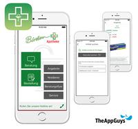 TheAppGuys bringen die Birkenapotheke aufs Smartphone