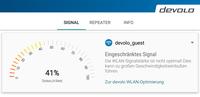 devolo WLAN App ab sofort für Android verfügbar - ganz einfach und kostenfrei besseres WLAN erhalten