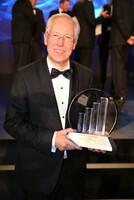 BARTEC-CEO als Entrepreneur Of The Year 2015 ausgezeichnet