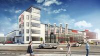 Neue MOTORWORLD Köln Rheinland - Oldtimer- und Sportwagenzentrum entsteht am ehemaligen Kölner Flughafen Butzweilerhof