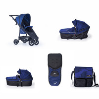 Joggster Lite Mini - TFK Neuheit in Baby-Garage