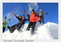 Inzell: Entspannter Ski-Spaß