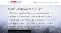 FASTpixel® Shopsystem: Erfolgreich online Fotos verkaufen?
