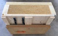 Wohnraum, nicht nur für Flüchtlinge - Bauen mit Holz, energieeffizient und schnell