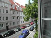 Immobilienreport  München Giesing 2015