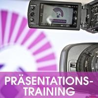 Präsentationstraining für interne und externe Kommunikation