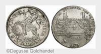 Degussa Goldhandel AG: Premiere auf der Internationalen Münzenmesse Zürich mit wertvollen Antikstücken und Degussa Goldbarren
