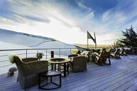 Luxus im Schnee mit Small Luxury Hotels of the World™