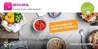 Telekom Mega-Deal und HelloFresh schenken 10 Euro auf Probierbox