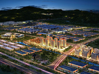 Mittelstand made in China - Metal Eco City