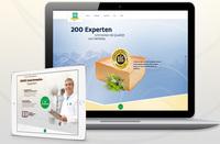 CODE64 inszeniert Qualitätssiegel der DLG