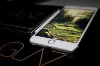 iPhone 6s/6s Plus  GLAZ Liquid unterstützt 3D Touch