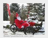 Weihnachtsgeschenke für Radfahrer - der (R)Adventskalender 2015