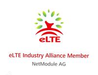 NetModule tritt eLTE Industry Alliance von Huawei Enterprise bei