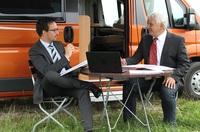 Coaching wirkt bei Klienten nachhaltig