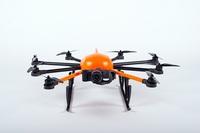 HEIGHT TECH präsentiert Flugroboter INSPECTOR S