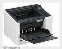Panasonic launcht neuen Highspeed-Scanner: Das effektive Multitalent KV-S2087