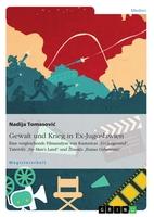 Ein Bürgerkrieg, der lange nachwirkt: Filme zu Ex-Jugoslawien