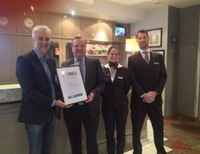 Lobraco Akademie zeichnet Holiday Inn Fulda als besten Seminar-Hotelpartner   aus