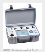 CALPORT 300: Höchste Präzision bei der Überprüfung von modernen Zählerinstallationen