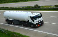 Gefahrguttransporte unter Aufsicht