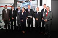 Industrie 4.0-Kompetenzzentrum eröffnet und Smart Electronic Factory e.V. gegründet