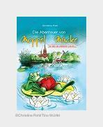 Kinderbuch von Christine Pohl Die Abenteuer von Moppel und Mücke