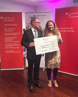 Limmaland gewinnt Gründerpreis